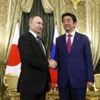 ロシアと日本はクリール列島でウニの栽培養殖を行う