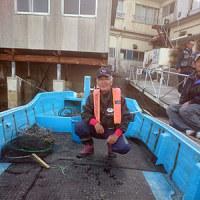 川西会長 鳥羽の海香で2週連続の釣果