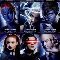 「X-MEN:アポカリプス」X-Men: Apocalypse(2016 FOX)