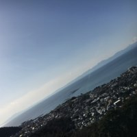 2017年2月24日 山トレ