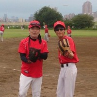 PAULさん最新情報☆ソフトボール参加&トークライブのお知らせ!