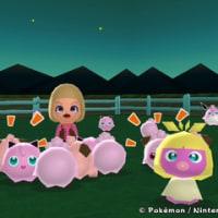 ピンク牧場