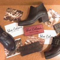 100% Made in ITALY! 職人の手仕事+遊び心が融合した「ShoeColour」(シューカラー)