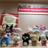 2/3  【SANRIO EXPO2016】3日目開催中