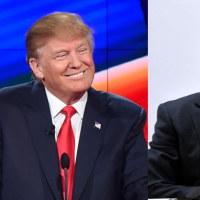 トランプ、プーチンに暗殺を示唆