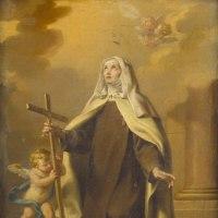 コルトナの聖女マルガリタ