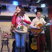 「塩塚博ミュージシャン生活30周年感謝祭」無事終了しました!
