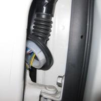 レヴォーグ VM4 リバース連動ミラー下降ユニット 車速連動ドロック 製品取付