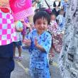 保育園夏祭り 2017