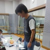 『紅雨荘殺人事件』リハ3-4