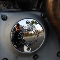 【たっちゃんのバイク沼 第5沼partⅣ】Buell M2 CYCLONEクラッチ調整