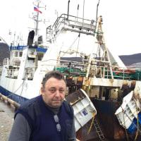 漁獲は向上、張力も減少した    ロシア、ムルマンスク
