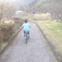 サイクリング日和♪♪・・・
