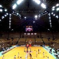 第39回李相佰盃日韓学生バスケットボール競技大会