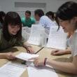 外国人留学生の多い明海大学の役割について