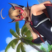 DOA5 LR ��Dead or alive 5 Last Round) �ޥ꡼���?��(Marie Rose)���� ���Σ�