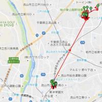 【8/11 ニッポンランナーズ練習会】