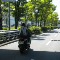 最近のバイク・・・