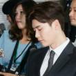 「韓国観光名誉広報大使委嘱式」のイジョンソク・1