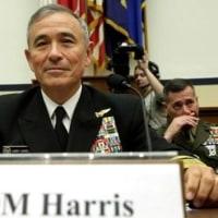 北朝鮮の脅威増大、必要なら空母で攻撃可能=米軍司令官・・・日本防衛を考えよう。他人事ではない!