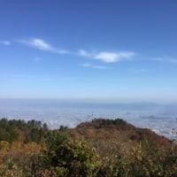 オフトレ登山
