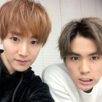 1/24 テフン&ルイ&サンウのTwitter写真&呟きは〜