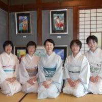 京都タロットの会 in 長平庵