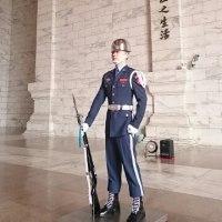 2016年「台湾10・中正紀念堂」(いけふくろう通信第669号)