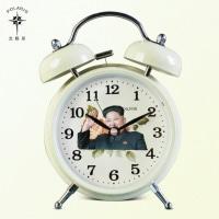 北朝鮮製目覚まし時計