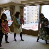 2/22ハワイアンリトミック(六甲道教室)