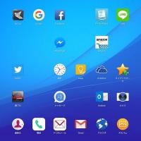 6月19日(月)のつぶやき タブレット復活 SONY Xperia Z4 Tablet SO-05G 代替機 SNS系 距離を置く