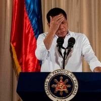 フィリピン・ドゥテルテ大統領 ミンダナオ島の戦闘で垣間見える反米・容共のメンタリティ、レイプ願望も