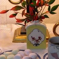 イヴニング・カフェ「マシュマロとカフェ」
