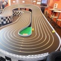 スロットカー・CAR RACE 平和島~スロットカーサーキット~