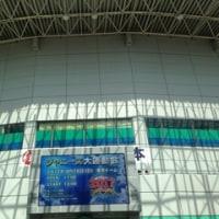 楽しい1日でした♪ 昨日の東京ドーム@「ジャニーズ大運動会2017」