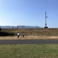 第5回背割堤ランニング大会(2016)走ってきました。