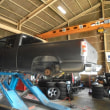 1997 シボレー C-1500EXキャブ 納車整備ー3