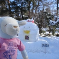 弘前城雪燈籠まつり2017