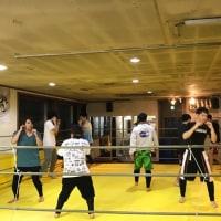 2/25中井大輔コーチの土曜夜打撃クラス練習日記