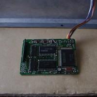 IC-575 修理
