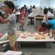 サマースクール ちょうちん祭り 7月25日