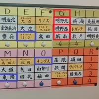 九州大会地区予選・抽選会結果