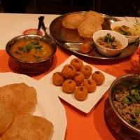 インド家庭料理 (77回)
