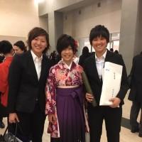 3月14日☆卒業式