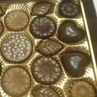 スイーツ 、メリーチョコレート