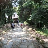 21日 信長の居城 安土城跡を訪ねました。