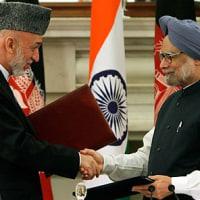 イランに恩を売り 国益を拡大するインド