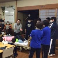 もくもく苑様、Revo☆sさんとANT.S 合同でボジショニングケア勉強会