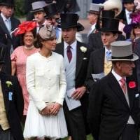 イギリスではその昔から競馬は貴族の遊び?!