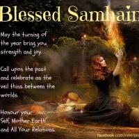 ケルティックな話題: Samhain